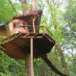 Cabane Dream à Guyonvelle