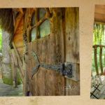 Cabane Dromen à Guyonvelle